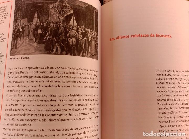 Libros de segunda mano: EL NORTE DE CASTILLA 150 AÑOS COMO TESTIGO DE LA HISTORIA (1856 A 2006) - NUEVO - Foto 18 - 123311719