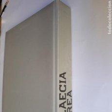 Libros de segunda mano: HISTORIA DEL ARTE - CIDADE DA CULTURA DE GALICIA MUSEO DE GALICIA 2012. Lote 123429986