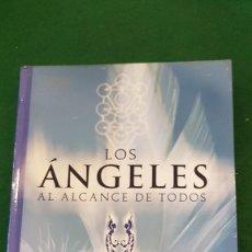 Libros de segunda mano: LOS ÁNGELES AL ALCANCE DE TODOS - KABALEB Y SOLËIKA LLOP. Lote 123750147