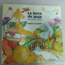Libros de segunda mano: LA TIERRA DE JAUJA PASOS DE LOPE DE DE RUEDA PABLO DE VILLAMAR -TEATRO EDEBE. Lote 124160943