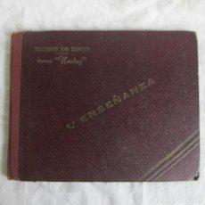 Libros de segunda mano: NUEVO MÉTODO DE CORTE Y CONFECCIÓN SISTEMA HERLOY 1952. Lote 124205127
