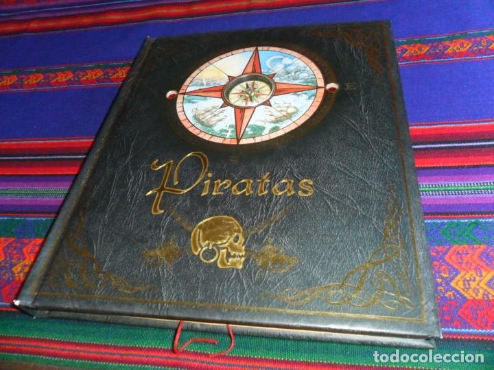 PIRATAS, DIARIO DE NAVEGACIÓN DE WILLIAM LUBBER. MONTENA 2006. BUEN ESTADO. (Libros de Segunda Mano - Literatura Infantil y Juvenil - Otros)