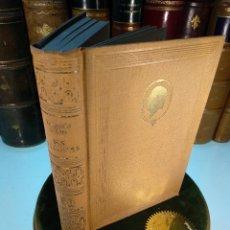 Libros de segunda mano: MIS SALONES, ITINERARIO DEL ARTE MODERNO EN ESPAÑA - 75 ILUSTR. - EUGENIO D'ORS - AGUILAR - MADRID -. Lote 124490075