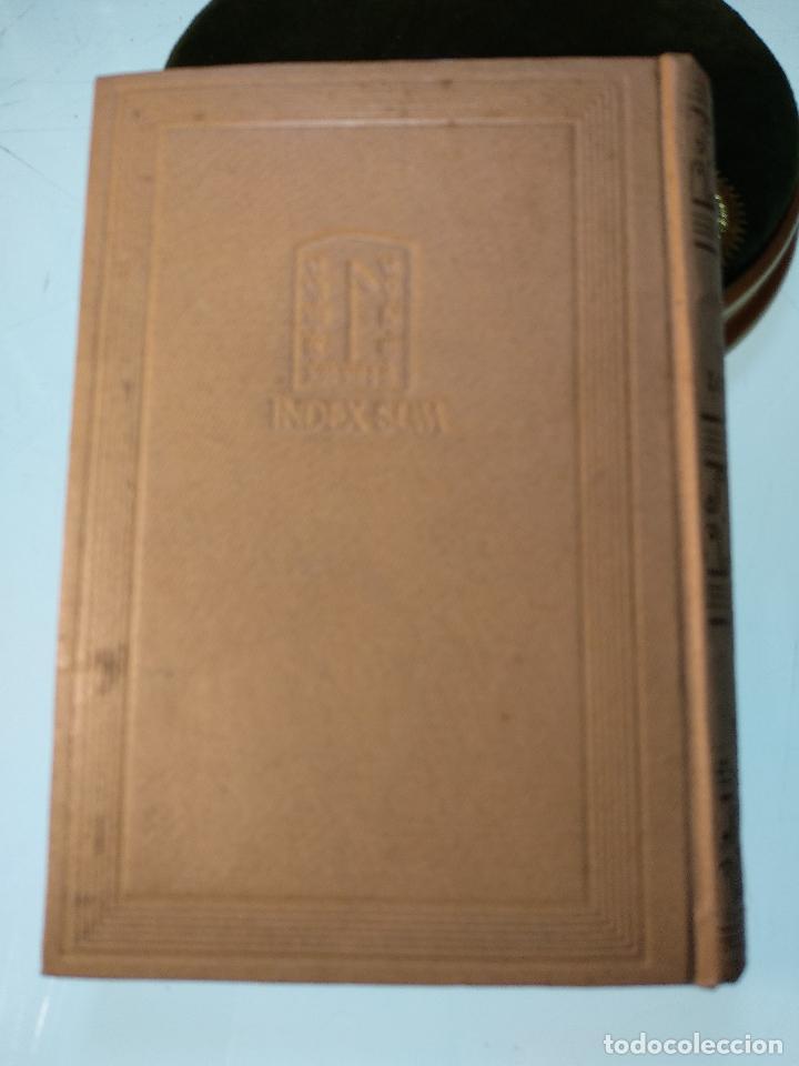 Libros de segunda mano: TEORÍA DE LOS ESTILOS Y ESPEJO DE LA ARQUITECTURA CON 56 ILUSTR - EUGENIO DORS - AGUILAR - MADRID - - Foto 7 - 124490315