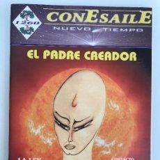 Libros de segunda mano: CONESAILE NUEVO TIEMPO - REVISTA ESOTERICA. Lote 118730799