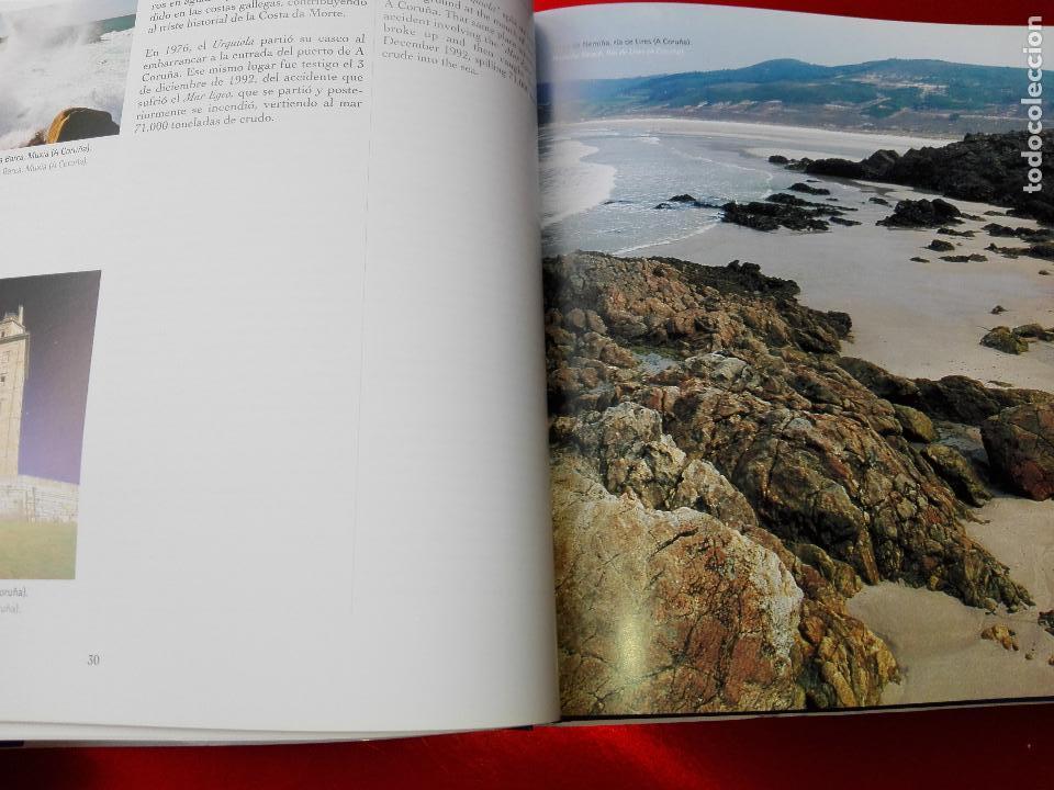 Libros de segunda mano: libro-la catastrofe del prestige-ministerio de medio ambiente-2005-288 páginas-sobrecubierta-nuevo - Foto 10 - 124568435