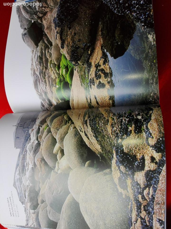 Libros de segunda mano: libro-la catastrofe del prestige-ministerio de medio ambiente-2005-288 páginas-sobrecubierta-nuevo - Foto 13 - 124568435