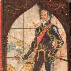 Libros de segunda mano: DON JUAN DE AUSTRIA (IMPERIO, 1942). Lote 124770099