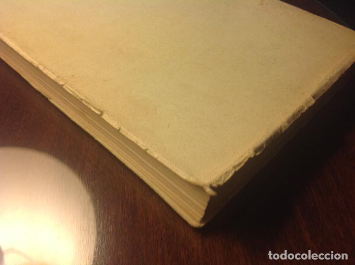 Libros de segunda mano: Albarracin. Noticias Historicas de la Ciudad. Candido Vazquez-Evaristo Cavero. - Foto 9 - 124909007