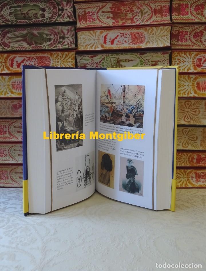 Libros de segunda mano: UNA HISTORIA DEL MUNDO . Autor : Marr, Andrew - Foto 3 - 125020051