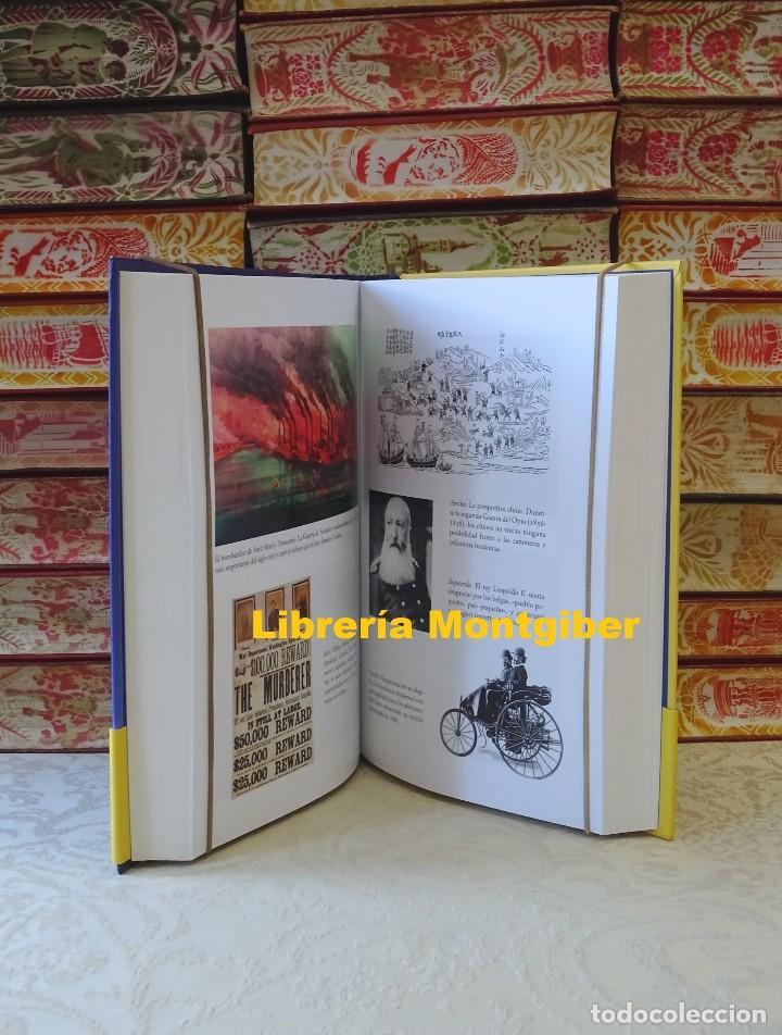 Libros de segunda mano: UNA HISTORIA DEL MUNDO . Autor : Marr, Andrew - Foto 4 - 125020051
