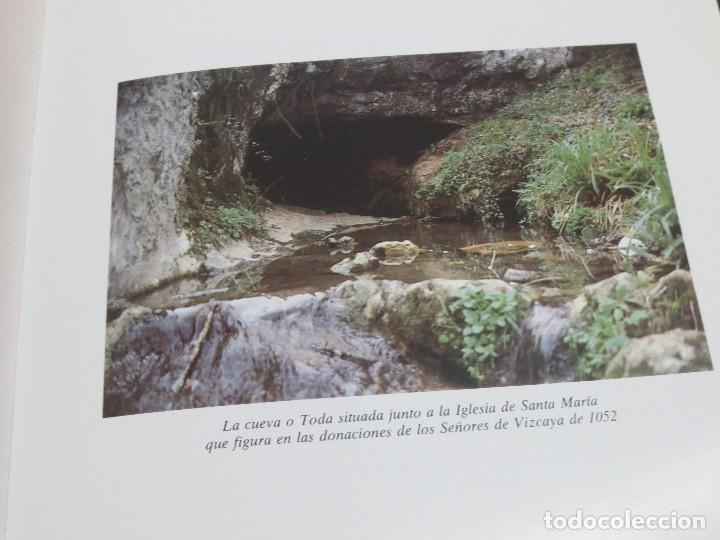 Libros de segunda mano: MONOGRAFIA DE BUSTURIA ANTEIGLESIA Y MERINDAD BUSTURIAKO MONOGRAFIA ELEIZALDEA ETA MERINDADEA - Foto 2 - 125136543