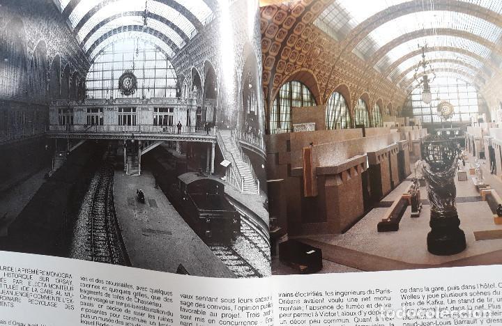 Libros de segunda mano: ORSAY CONNAISSANCE DES ARTS 1987 NUM 418 EN FRANCÉS REVISTA - Foto 2 - 125181503