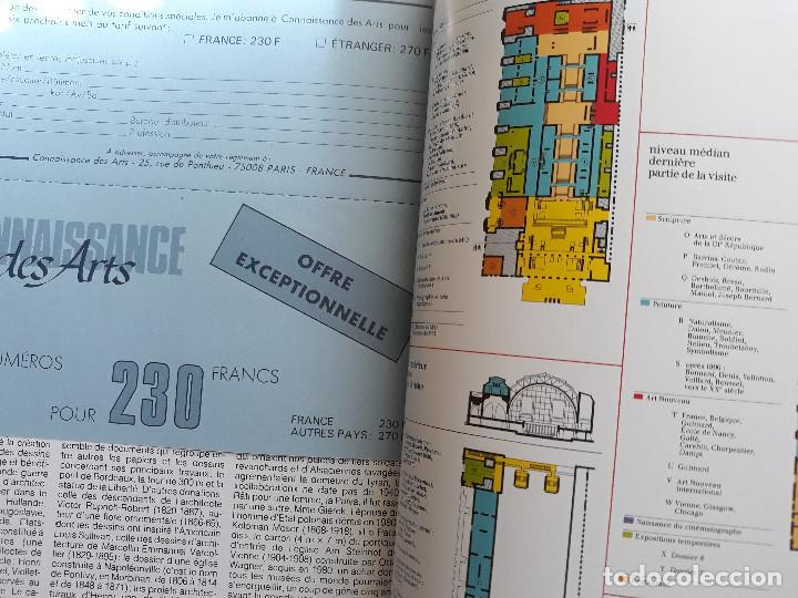Libros de segunda mano: ORSAY CONNAISSANCE DES ARTS 1987 NUM 418 EN FRANCÉS REVISTA - Foto 4 - 125181503