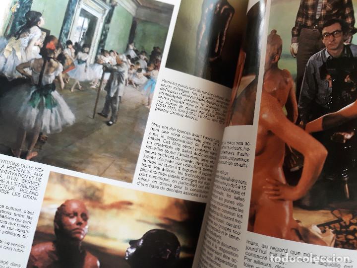 Libros de segunda mano: ORSAY CONNAISSANCE DES ARTS 1987 NUM 418 EN FRANCÉS REVISTA - Foto 6 - 125181503