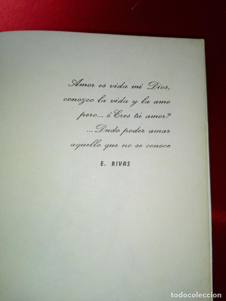 Libros de segunda mano: LIBRO-EL DIOS QUE YO NUNCA VÍ-MANUEL SUARES-PEQUEÑO FORMATO-VER FOTOS - Foto 3 - 125192999