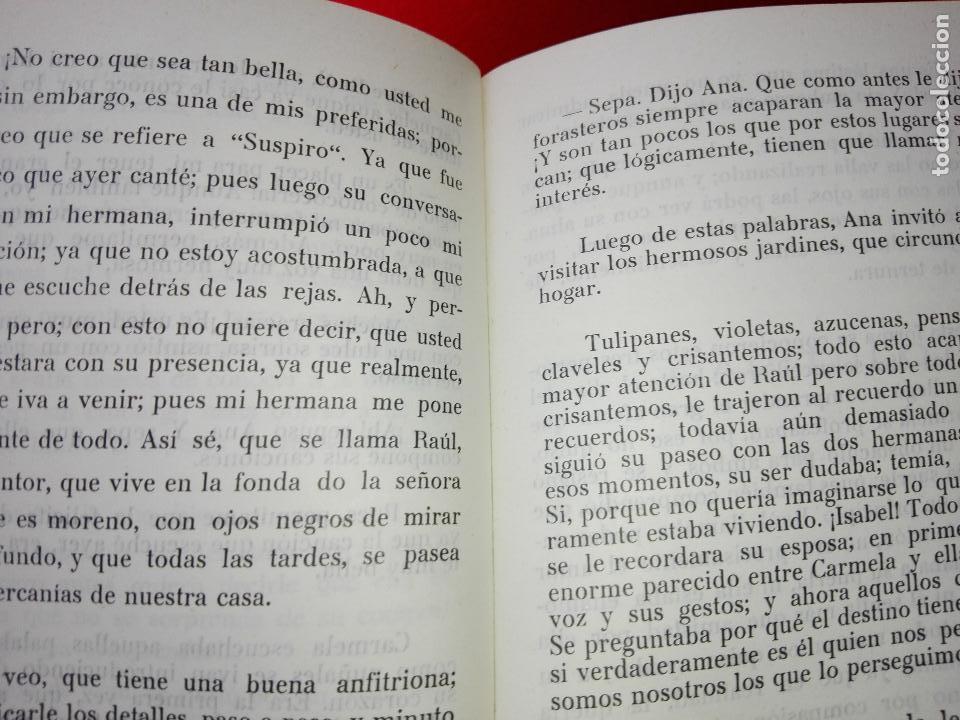 Libros de segunda mano: LIBRO-EL DIOS QUE YO NUNCA VÍ-MANUEL SUARES-PEQUEÑO FORMATO-VER FOTOS - Foto 6 - 125192999