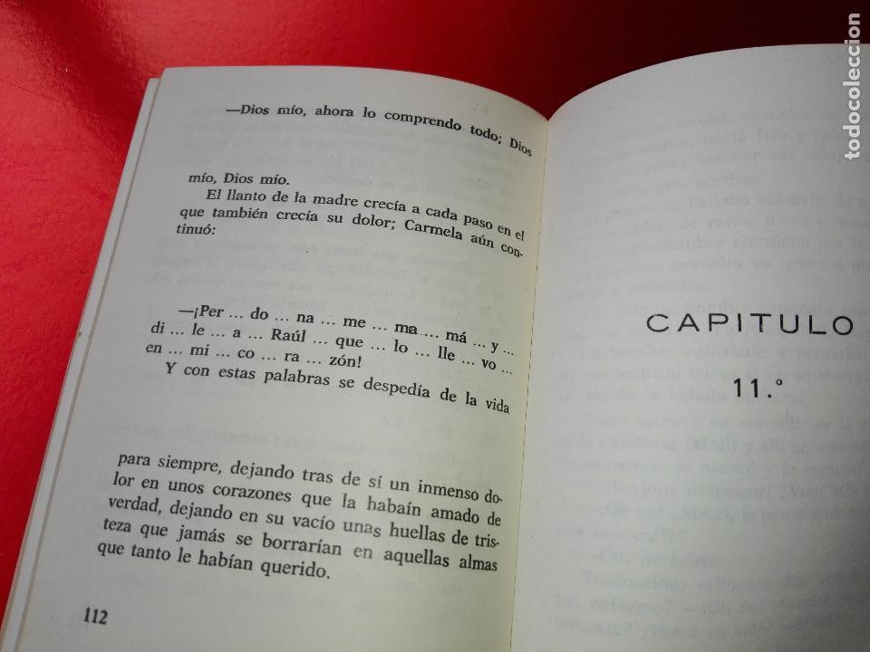 Libros de segunda mano: LIBRO-EL DIOS QUE YO NUNCA VÍ-MANUEL SUARES-PEQUEÑO FORMATO-VER FOTOS - Foto 8 - 125192999