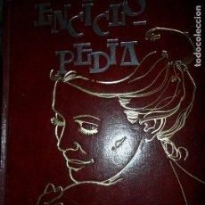 Libros de segunda mano: ENCICLOPEDIA DE LA BELLEZA, PILAR COMÍN, ANGELA MONTAGUT, ED. ALFREDO ORTELLS. Lote 125212491