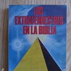 Libros de segunda mano: LOS EXTRATERRESTRES EN LA BIBLIA ABE S. KREUTZ PRODUCCIONES EDITORIALES 1980. Lote 125217955