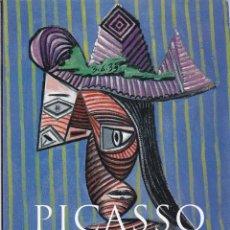 Libros de segunda mano: PICASSO - INGO F. WALTHER - EDITORIAL TASCHEN 2007. Lote 125275823