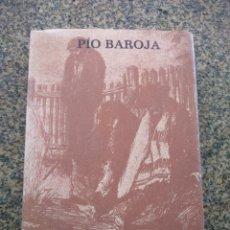 Libros de segunda mano: MALA HIERVA -- PIO BAROJA -- EDITOR CARO RAGGIO 1974 --. Lote 125301823