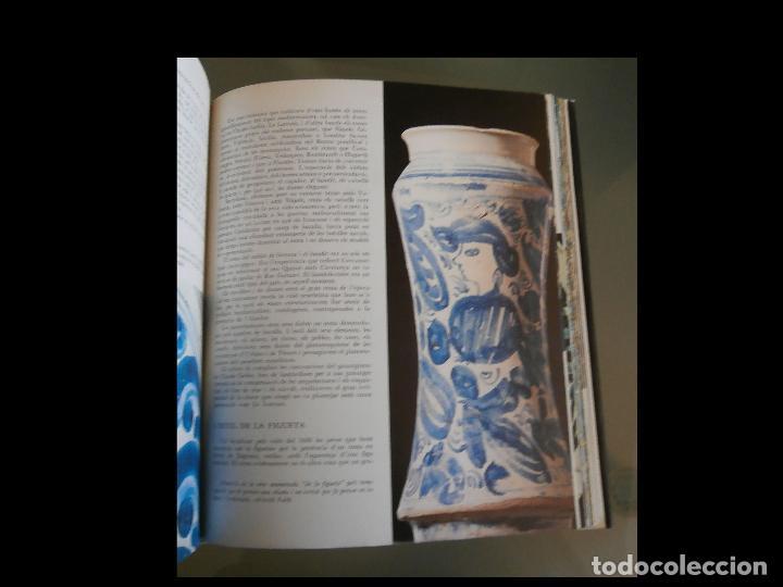 Libros de segunda mano: Ceràmica Catalana. Alexandre Cirici - Foto 2 - 125320275