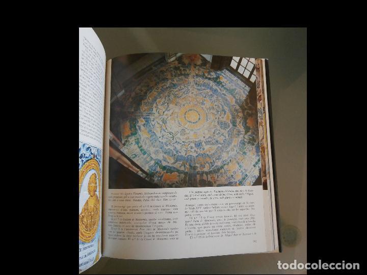 Libros de segunda mano: Ceràmica Catalana. Alexandre Cirici - Foto 4 - 125320275