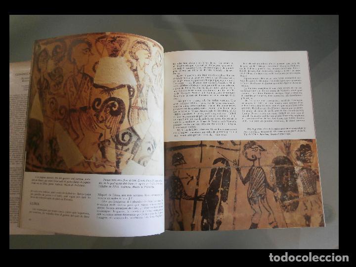 Libros de segunda mano: Ceràmica Catalana. Alexandre Cirici - Foto 5 - 125320275