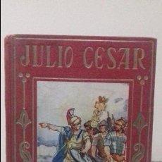 Libros de segunda mano: JULIO CESAR. ARALUCE . Lote 125351055