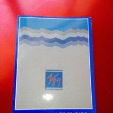 Libros de segunda mano: LIBRO-EUROAMERICANA DE GRABADO-1997-EXC.DIPUTACIÓN DE LUGO-BUEN ESTADO-VER FOTOS. Lote 125384703