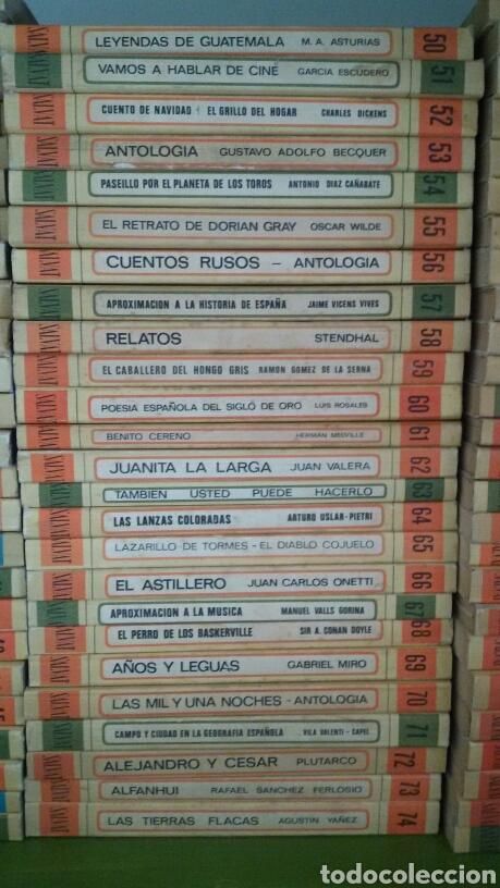 Libros de segunda mano: Biblioteca Básica Salvat de Libros RTV. 100 títulos. COMPLETA. 1ª edición, 1969 - Foto 4 - 125387116