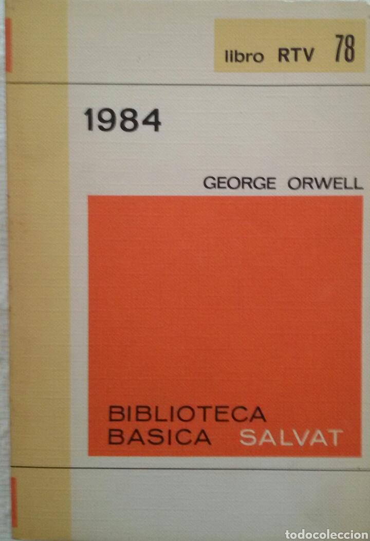 Libros de segunda mano: Biblioteca Básica Salvat de Libros RTV. 100 títulos. COMPLETA. 1ª edición, 1969 - Foto 18 - 125387116