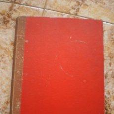 Libros de segunda mano: GIANT BOOK OF SPORTS. AÑOS 50. BASEBALL, FOOTBALL, BASKETBALL, BOXING, BOWLING, TENNIS. Lote 125720107