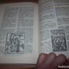 Libros de segunda mano: DICICONARIO DE SÍMBOLOS,EMBLEMAS Y ALEGORÍAS. MAURICE PILLARD. ED. OBELISCO. 1ª EDICIÓN 1999. . Lote 125770423