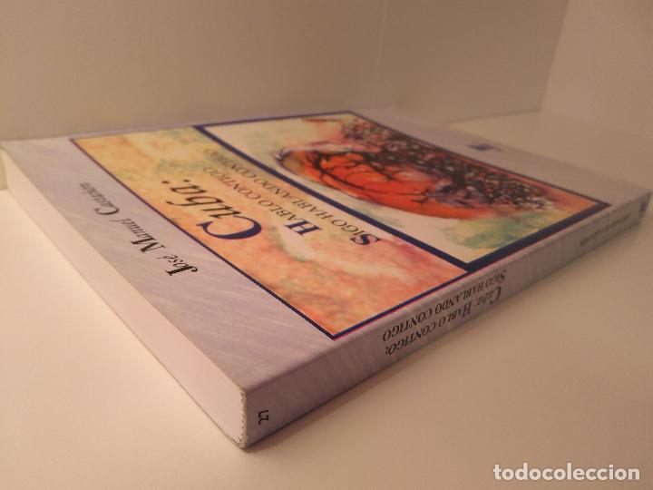 Libros de segunda mano: Cuba: hablo contigo; sigo hablando contigo. José Manuel Castañón. Madrid: IEPALA, 2001 - Foto 3 - 125892774