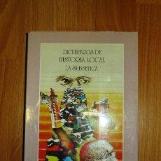 Libros de segunda mano: ENCUENTROS DE HISTORIA LOCAL : LA SUBBÉTICA / COORDINADOR, JUAN ARANDA DONCEL . Lote 126011199