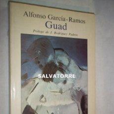 Libros de segunda mano: ALFONSO GARCIA RAMOS.GUAD.1983.TENERIFE.CANARIAS.. Lote 126062863