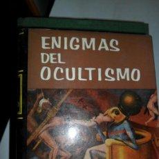 Libros de segunda mano: ENIGMAS DEL OCULTISMO, JULIEN TONDRIAU, ED. DAIMON. Lote 126112751