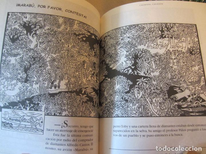 Libros de segunda mano: CALIENTE,CALIENTE-Hans Jurgen Press-ESPASA-1ª EDICION 2007- TOTALMENTE DESCATALOGADO - Foto 3 - 180121253