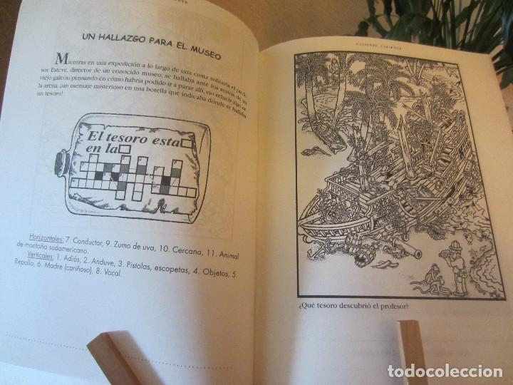 Libros de segunda mano: CALIENTE,CALIENTE-Hans Jurgen Press-ESPASA-1ª EDICION 2007- TOTALMENTE DESCATALOGADO - Foto 4 - 180121253