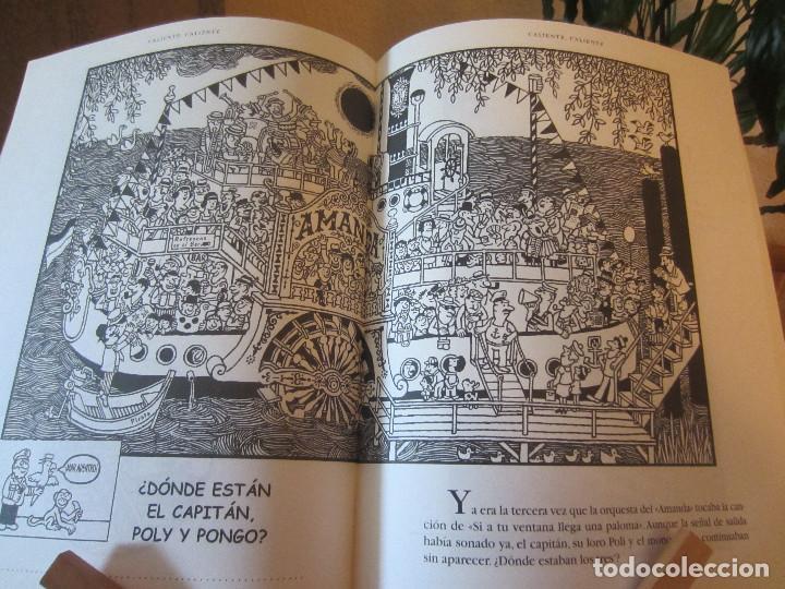 Libros de segunda mano: CALIENTE,CALIENTE-Hans Jurgen Press-ESPASA-1ª EDICION 2007- TOTALMENTE DESCATALOGADO - Foto 5 - 180121253