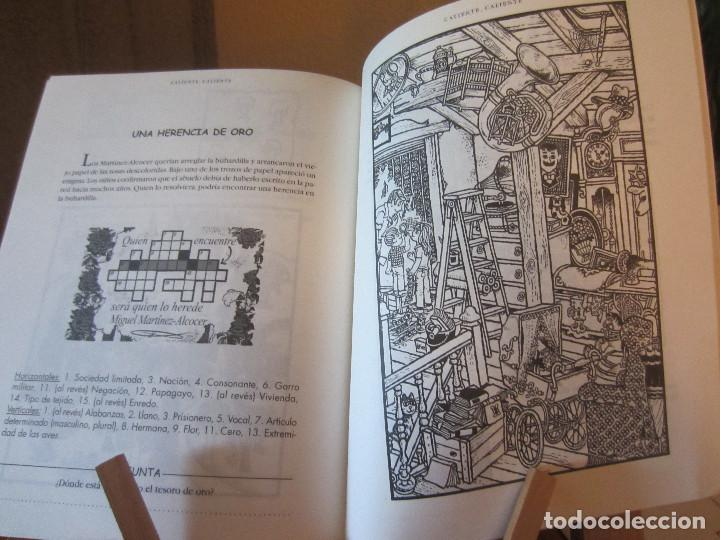 Libros de segunda mano: CALIENTE,CALIENTE-Hans Jurgen Press-ESPASA-1ª EDICION 2007- TOTALMENTE DESCATALOGADO - Foto 6 - 180121253