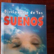 Libros de segunda mano: DICCIONARIO DE LOS SUEÑOS 2009 ALBA LIBROS. Lote 126122123