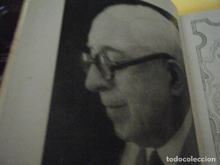 Libros de segunda mano: OBRAS COMPLETAS DE SALVADOR GONZÁLEZ ANAYA. PLENA PIEL - Foto 4 - 126128831