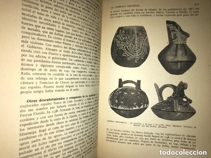 Libros de segunda mano: ANTIGUO LIBRO HISTORIA DE LA CIVILIZACIÓN TOMO II SOPENA - Foto 2 - 126335039