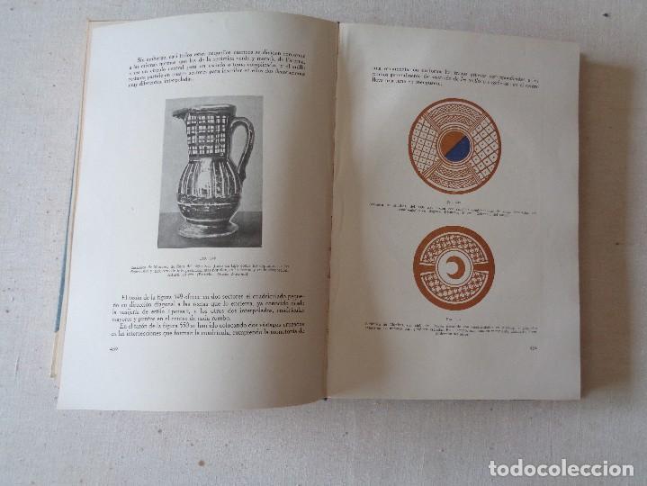 Libros de segunda mano: CERAMICA DEL LEVANTE ESPAÑOL.3 TOMOS.MANUEL GONZALEZ MARTI - Foto 7 - 126353767