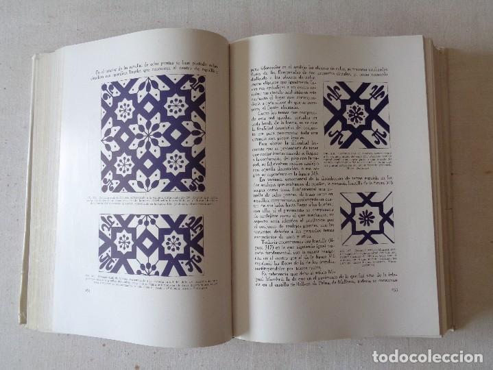 Libros de segunda mano: CERAMICA DEL LEVANTE ESPAÑOL.3 TOMOS.MANUEL GONZALEZ MARTI - Foto 13 - 126353767
