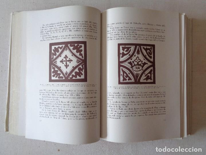 Libros de segunda mano: CERAMICA DEL LEVANTE ESPAÑOL.3 TOMOS.MANUEL GONZALEZ MARTI - Foto 14 - 126353767
