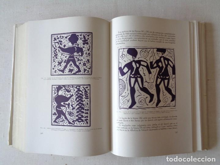 Libros de segunda mano: CERAMICA DEL LEVANTE ESPAÑOL.3 TOMOS.MANUEL GONZALEZ MARTI - Foto 15 - 126353767